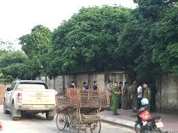 Công an tiến hành bắt giữ đàn chó cắn tử vong bé trai 7 tuổi ở Hưng Yên -  Mnewsvn.Com