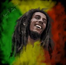 37 units of bob marley wallpaper