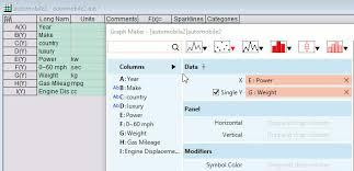 X And Y Graph Maker Graph Maker File Exchange Originlab