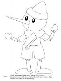 Disegni Da Colorare Biancaneve Best La Maestra Linda Pinocchio Da