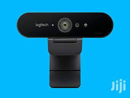 logitech c1000e 4k hd webcam video business conference anchor live wide angle camera