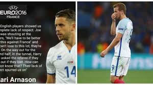 Football Quotes By Players Inspiration The Master Of Fake Football Quotes Strikes Again After England's