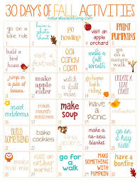 Fall Lesson Plans For Toddlers 40 Best Fall Preschool Themes And Activities Natural Beach Living