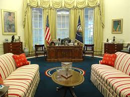 oval office history. Administration: Bill Clinton. Oval Office History