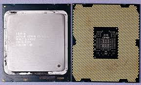 Intel Processor Comparison Chart Wiki List Of Intel Xeon Microprocessors Wikipedia