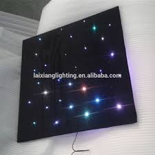 Led Star Ceiling Lights Decoration Hotel Crystal Ceiling Light Made From Light Fiber Optic Cable Giving An Effect Of Sky Star Ceiling Buy Crystal Ceiling Light Crystal