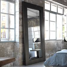 Large Mirror For Bedroom Decor Large Floor Mirrors Leaning Large Leaning Floor Mirrors
