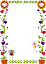 Small Picture 84 best Border Pages images on Pinterest Clip art Tags and