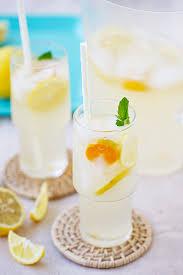 coconut water lemonade rasa msia