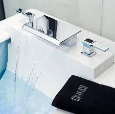 Contemporary Bathroom Faucet