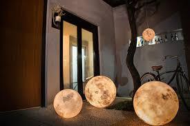 moon lamp luna acorn studio 2