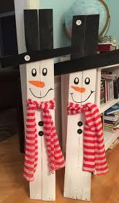 4x4 Wood Crafts Best 25 Christmas Wood Crafts Ideas On Pinterest Pallet