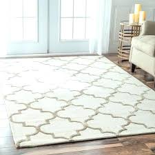 amazing 6 x 12 area rug at ultimate cream beige 8 on free