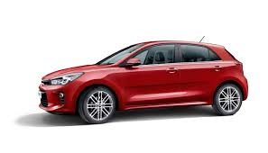 2018 kia rio interior. interesting rio 2018 kia rio side view throughout kia rio interior