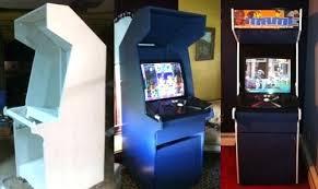 arcade cabinet diy the x arcade arcade cabinet machine kit diy arcade cabinet diy
