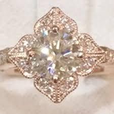 photo of artinian jewelry concord ma united states beautiful 14k rose gold