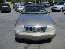 2005 mercury grand marquis 4dr sdn ls ultimate available in islip new