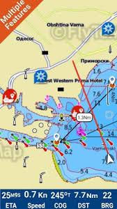 Black Sea Gps Nautical Charts Free Download