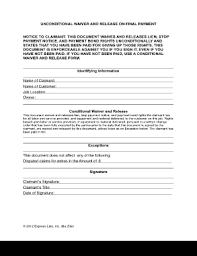 car lien release new jerseyBill Of Sale Form Alabama Full Release Of Lien Templates