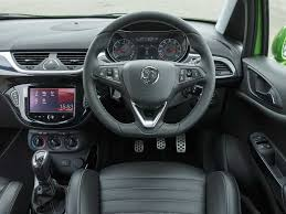 Vauxhall Corsa VXR: Review | PistonHeads