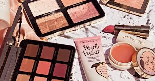 What's In <b>Too Faced's Peaches &</b> Cream Collection? The New ...