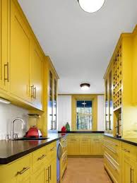 Kitchen:Alluring Bright Kitchen With Transparent Lamps Also Colorful  Breakfast Nook Endearing Bright Kitchen Gallery