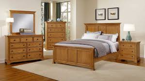Photo Gallery Of The Best Oak Bedroom Furniture Sets Design Ideas