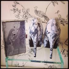 "Ashlee Norris on Twitter: ""Very popular Nightmare Before Christmas Shoes  @AwardingWomen #womaninbiz #CraftFlash #ChristmasInJuly #giftsforher  http://t.co/2ZoL0KaHyK"""