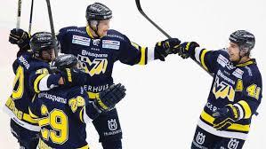 Enklare <b>spel</b> ska ta HV till toppen - Nyheter   SVT.se