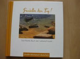 Genieße Den Tag Buch Der Lebensfreude Sprüche Grafik In Berlin