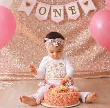 Girls Half Birthday And First Birthday Sets Bannahbabyco