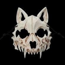 japanese scary <b>mask</b>