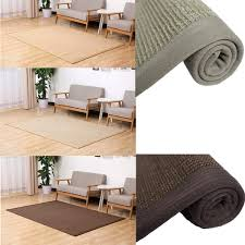 Sisalteppich Aruba Colour Mit Bordüre Versch Farben Sisal Teppich