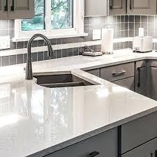 quartz countertop maintenance