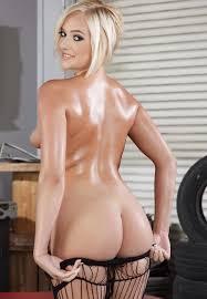 Short blond hair porn clips
