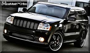 jeep grand cherokee srt8 2005 2007 combo gothic style jeep grand cherokee srt8 2008 2010 combo