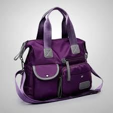 Designer Travel Bags Ladies Us 6 15 17 Off Ladies Creative Large Designer Nylon Cloth Style Shoulder Bag Travel Bags Ladies Large Capacity Handbag In Travel Bags From Luggage