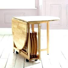 dining tables elegant small folding table new kitchen fresh decor fold up and chairs contemporary dinin