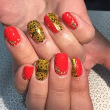 26+ Fall Acrylic Nail Designs, Ideas | Design Trends - Premium PSD ...