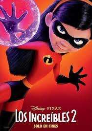 incredibles 2 official poster. Exellent Poster Incredibles 2 Movie Poster For Official