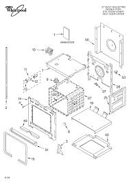 Whirlpool wiring diagrams