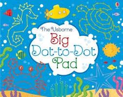 categories activity books big dot to dot pad