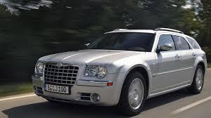 2005 Chrysler 300C Touring - YouTube