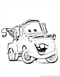 Small Picture Coloring Pages For Kids Disney Cars Coloring Pages Coloring