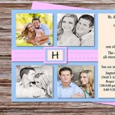 collage wedding invitations mcc wedding invitations 22 photos wedding planning 616 w 600th