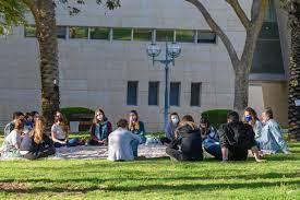 אוניברסיטת בן-גוריון בנגב - Groups