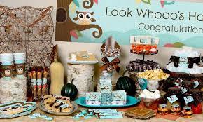 Owl Themed Baby Shower Ideas U2013 DiabetesmanginfoOwl Baby Shower Decor