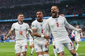 Euro Finals live, Italy vs England live ...