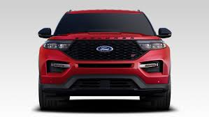 2016 Ford Explorer Color Chart 2020 Ford Explorer Suv New And Improved Best Selling Suv