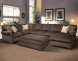 15 Best Collection of Deep Sectional Sofas With Chaise